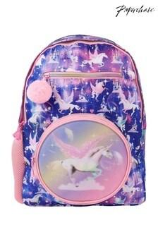 Paperchase Unicorn Backpack