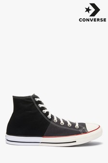 Converse Chuck Taylor Self Expression High Trainers