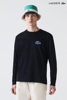 Lacoste® Croc Sweater