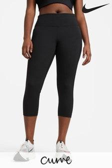Nike Curve Epic Fast Cropped Leggings