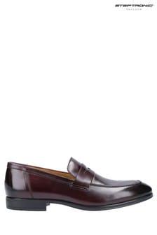 Steptronic Purple Frost Slip-On Loafers