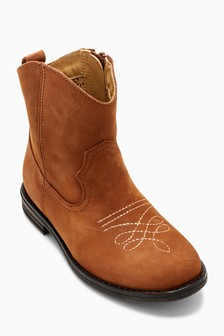 Western Boots (Younger)