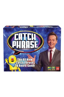 Goliath Games Catchphrase