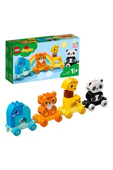 LEGO 10955 DUPLO My First Animal Train  Toy For Toddlers