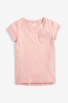 Daisy Basic T-Shirt (3-16yrs)