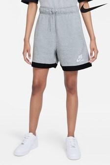 Nike Heritage Fleece Short