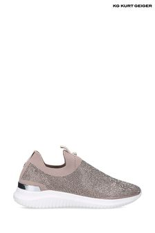 Kurt Geiger Blush Luna Trainers