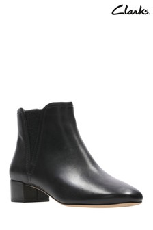 Clarks Black Orabella Ruby Boot