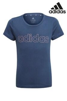 adidas Linear Logo T-Shirt