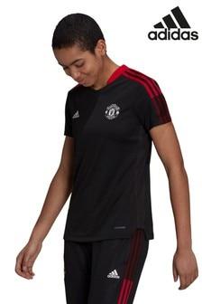 adidas Manchester United Training T-Shirt