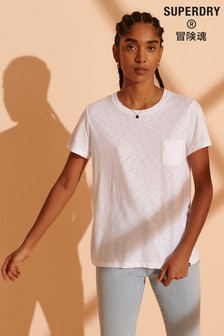 Superdry Scripted Crew Neck T-Shirt
