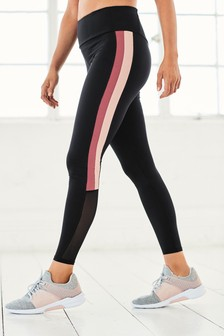 Technical Leggings