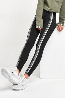 adidas Originals R.Y.V Black Leggings