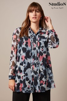 Studio 8 Multi Joelle Printed Shirt