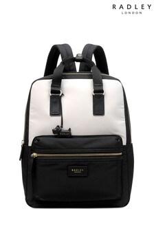 Radley London Elia Mews Colourblock Large Zip Around Backpack