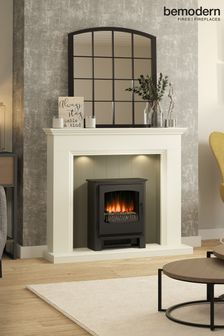 Inglenook Fireplace By Be Modern