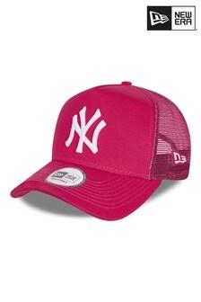 New Era® Kids Trucker Cap