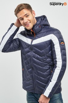 Superdry Ink Seismic Fuji Jacket
