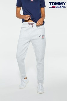 Tommy Jeans Grey Americana Sweat Pants