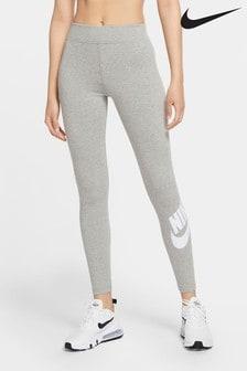 Nike Sportswear Essential High Waisted Leggings