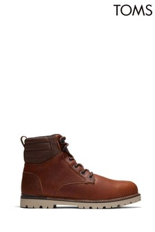 Toms Brown Ashland 2.0 Boots