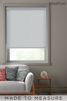 Chimes Made To Measure Roller Blind by MissPrint