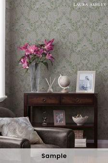 Parterre Wallpaper Sample