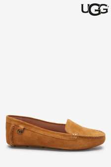 UGG® Flores Driving Loafers