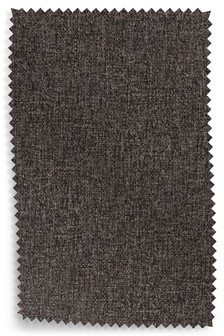 Tweedy Blend Mid Charcoal Upholstery Fabric Sample