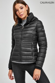 Calvin Klein Featherweight Down Jacket