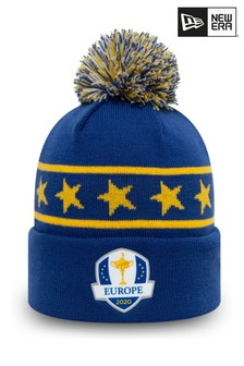 New Era® Ryder Cup Knitted Beanie