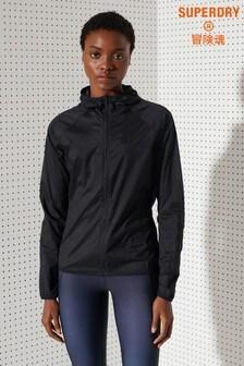 Superdry Sport Running Superlight Jacket