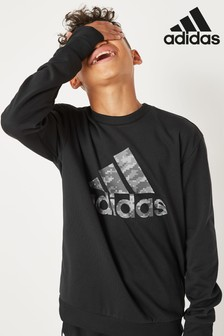 adidas ID Spacer Crew Sweater