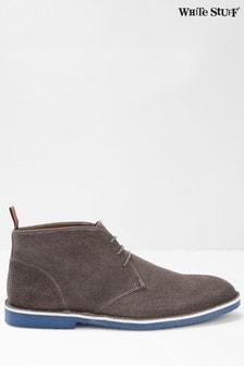 White Stuff Danny Desert Boots