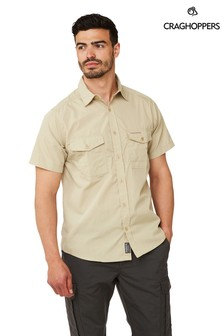 Craghoppers Natural Kiwi Shirt