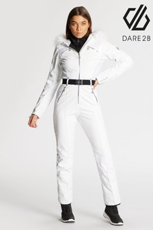 Dare 2b Julien Macdonald Maximum Waterproof & Breathable Ski Suit