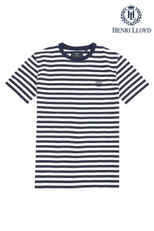Henri Lloyd Even Stripe Poloshirt