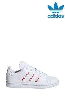 adidas Orignals Stan Smith Junior Trainers