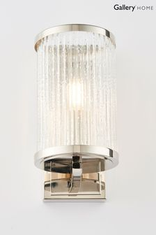 Yazmin Wall Light by Gallery Direct