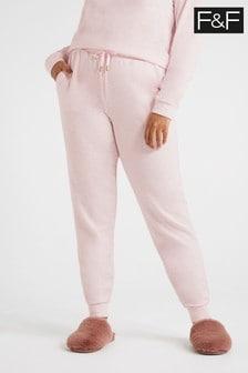F&F Pink Sweat Lounge Pants