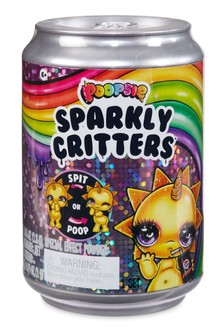 Poopsie Sparkly Critters Assortment