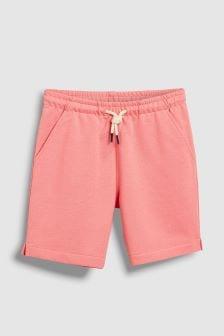 Pantaloni scurți până la genunchi (3-16ani)