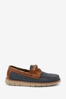 Motionflex Boat Shoes