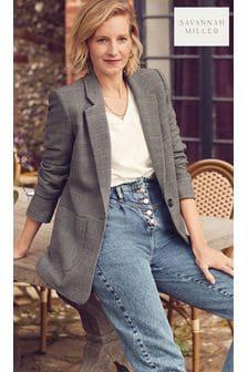 Savannah Miller Jacket