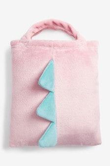 Blanket in a Bag