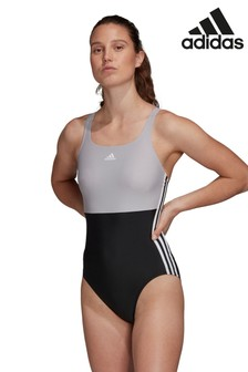 adidas SH3.RO Colour Block Swimsuit