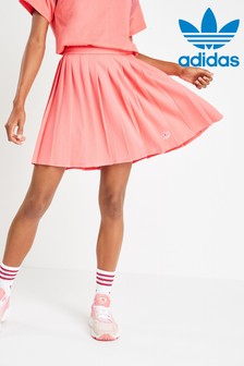 adidas Originals Bellista Pleated Skirt