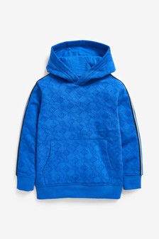 Side Tape Hoody (3-16yrs)