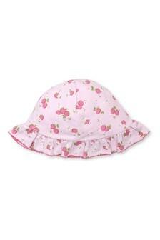 Kissy Kissy Pink Strawberry Soiree Hat