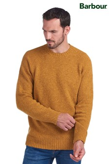 Barbour® Netherton Crew Neck Jumper